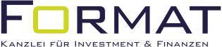 Und falls du eine Beschreibung einbinden kannst: unabhängige Versicherungsberatung und Vermittlung aus Hamburg – FORMAT Kanzlei für Investment & Finanzen